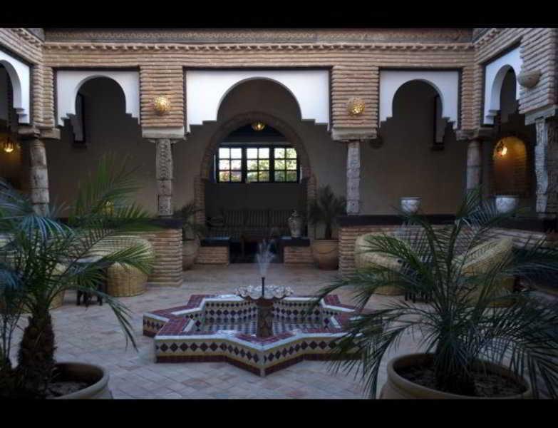Viajes Ibiza - Riad Jnane Ines