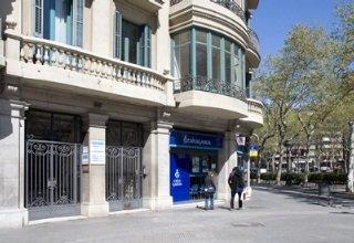 Aspasios Gran Via Suites Aparments in Barcelona, Spain