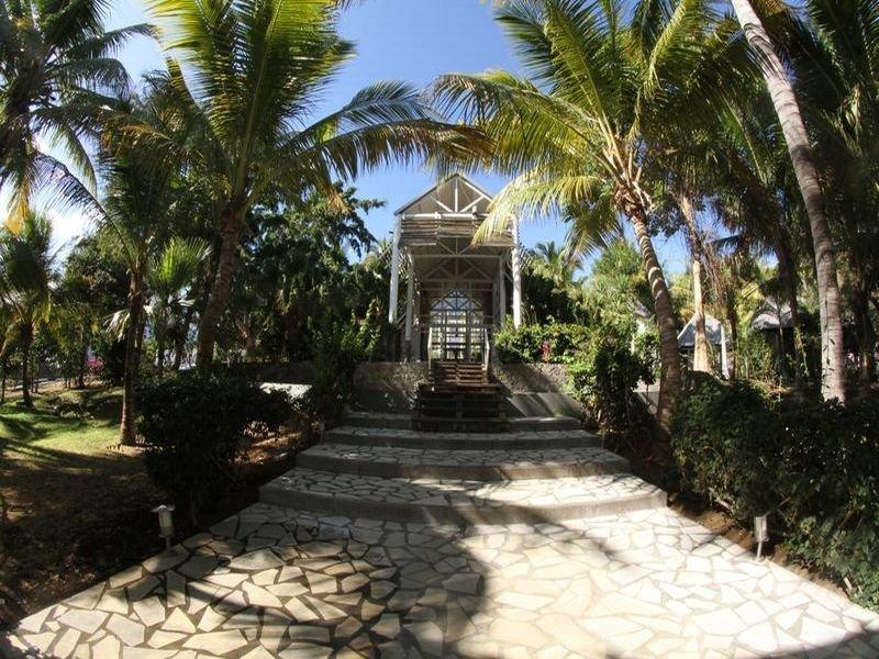 Grand Hotel des Mascareignes