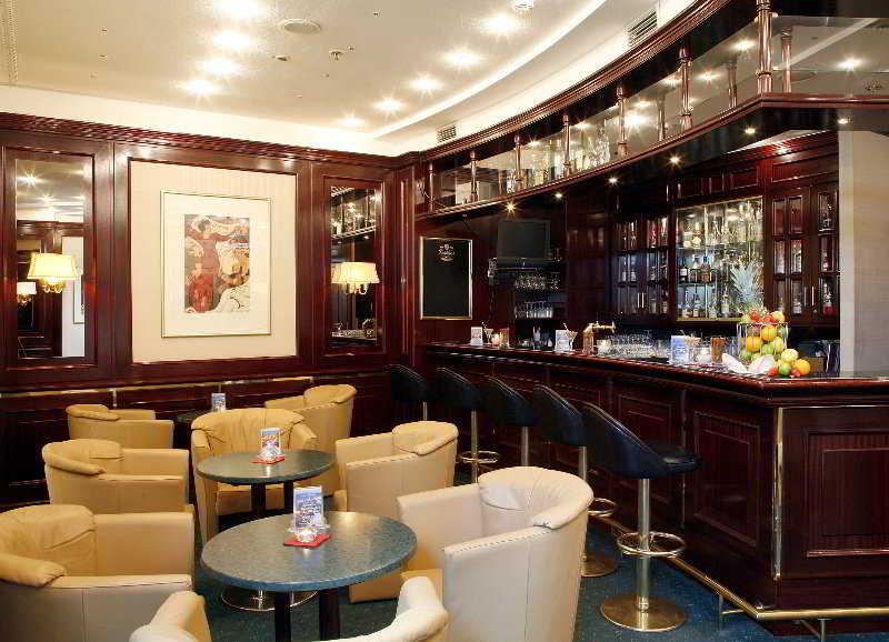 Hotel Amadeus Frankfurt Parken