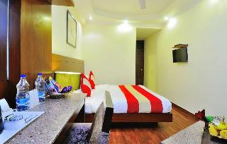 Hotel The Raj