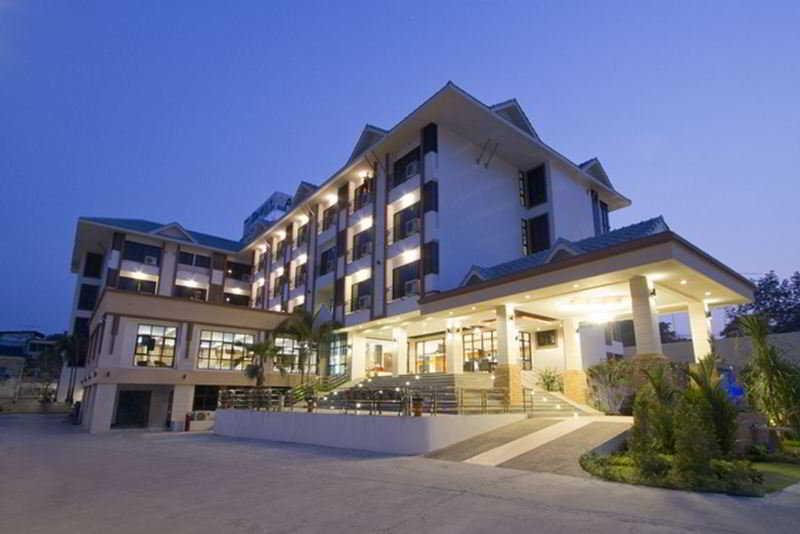 艾雅拉嘉逸豪庭酒店