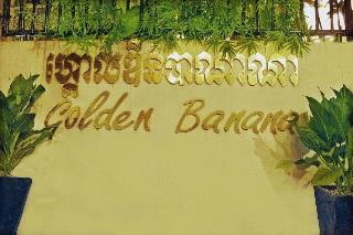 Golden Banana Boutique Resort