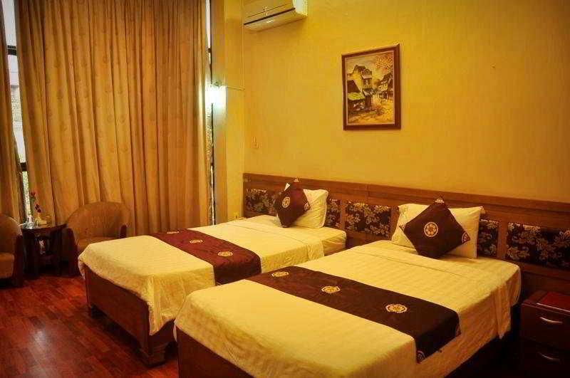 Hotel Hanoi Asia