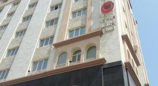 Rotana Hotel Muscat