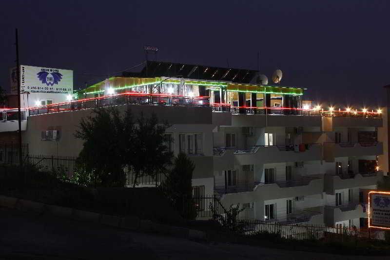 Mor Suite in Kusadasi, Turkey
