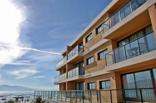 Playa de Osmo Apartamentos Turisticos