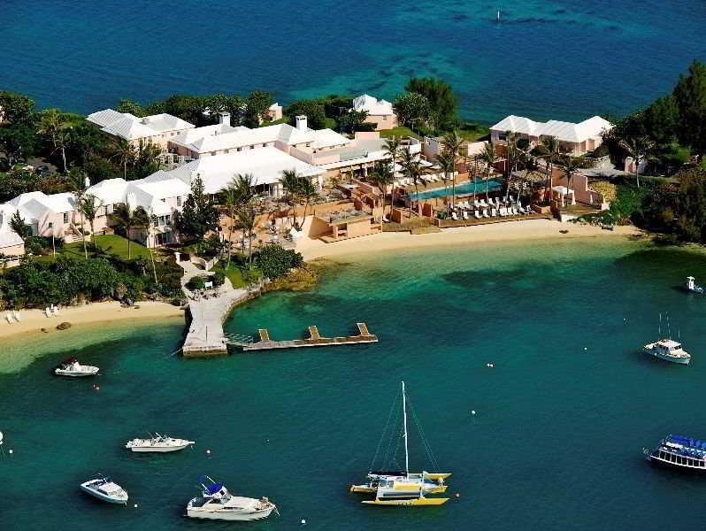 Bermuda Travel Deals