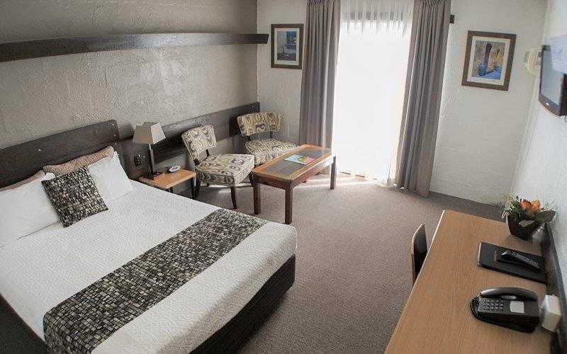 Viajes Ibiza - Best Western Airport Hacienda Motel