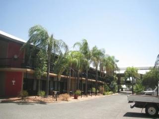 The Diplomat Motel