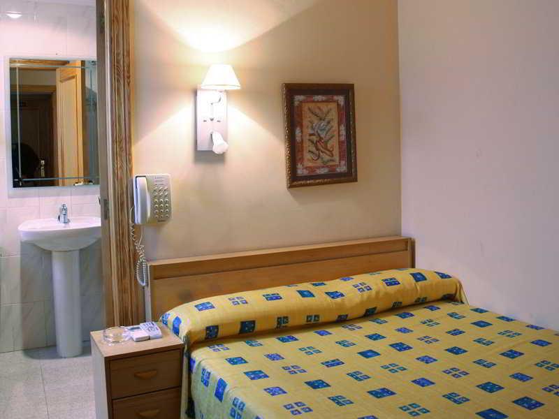 Hotel Trapemar Los Silos