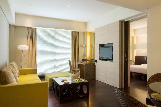 Hotel Novotel Manado Golf Resort & Convention Center
