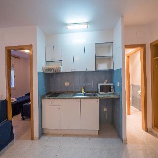 Apartaments AR Nautic - Hoteles en Blanes
