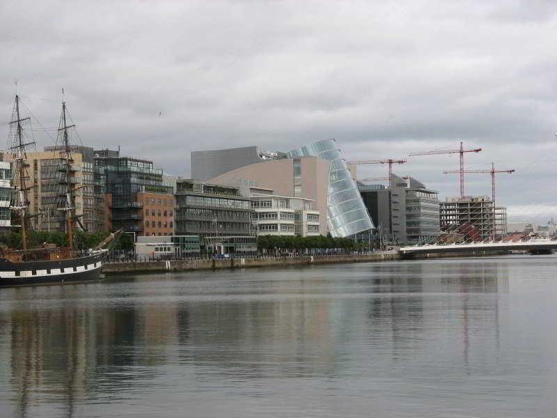 B&B Ireland Dublin Area