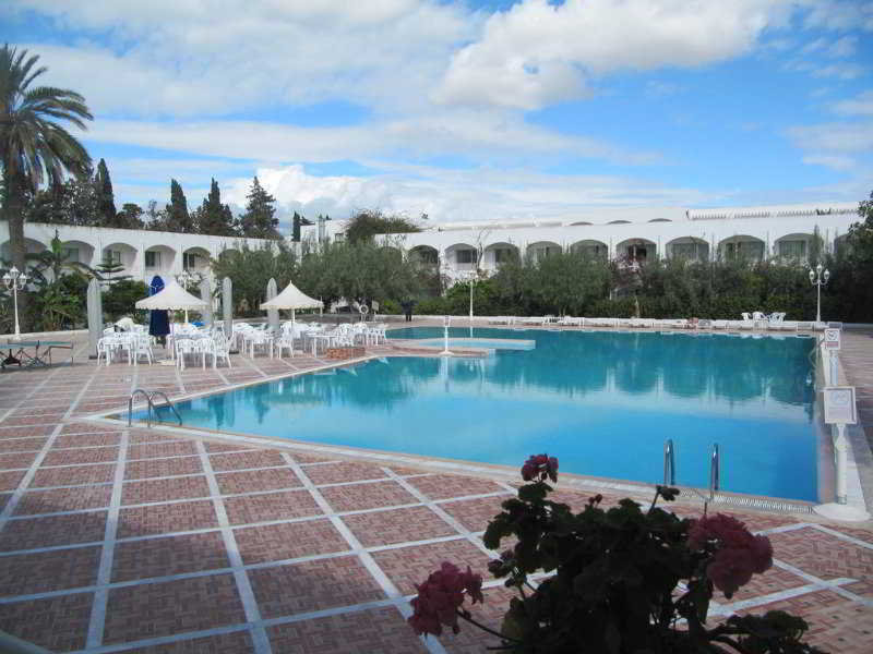 Dessole Le Hammamet Hotel