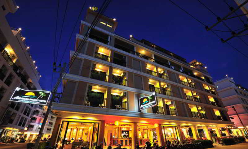 Andaman Phuket Hotel