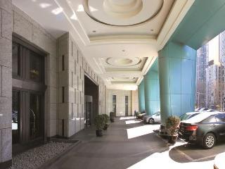 北京和喬麗致酒店