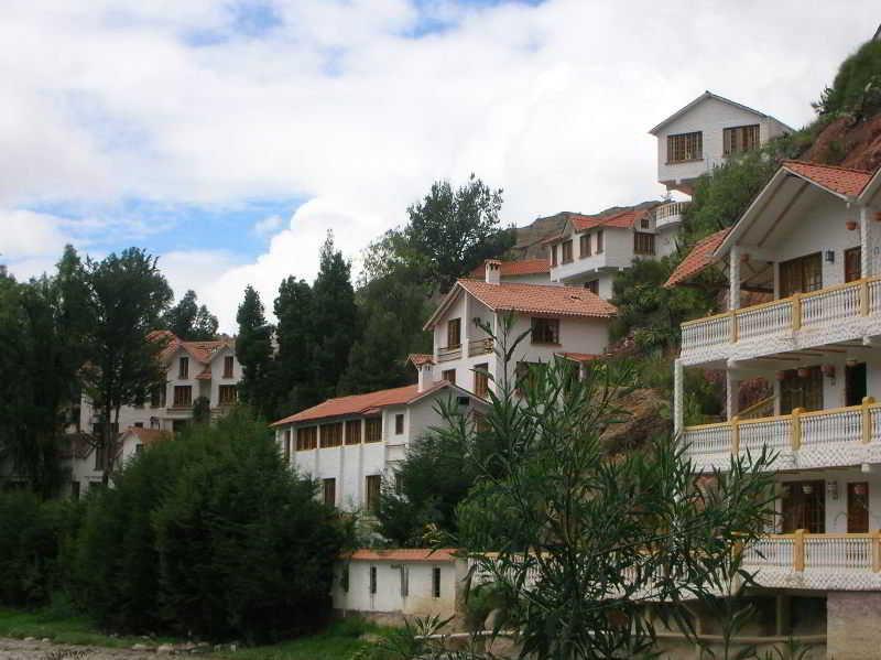 Rio Selva Resort-Aranjuez