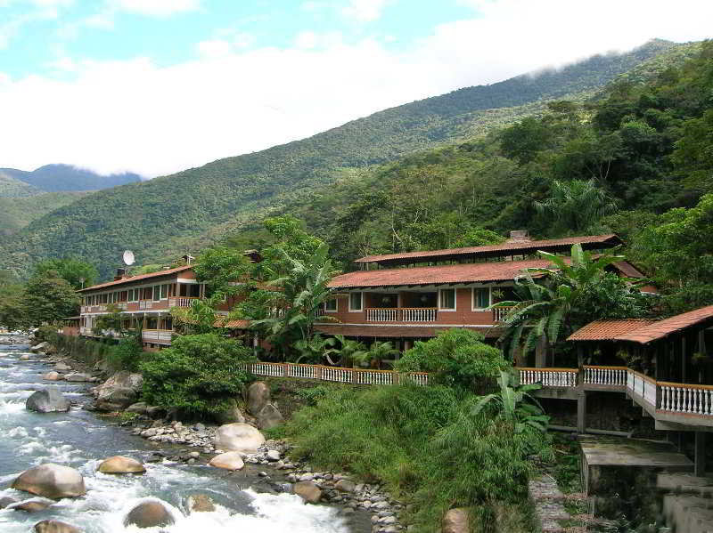 Rio Selva Resort-Yungas - Hoteles en  COROICO