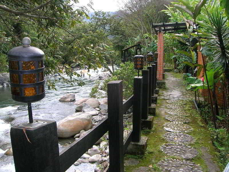 Rio Selva Resort-Yungas -