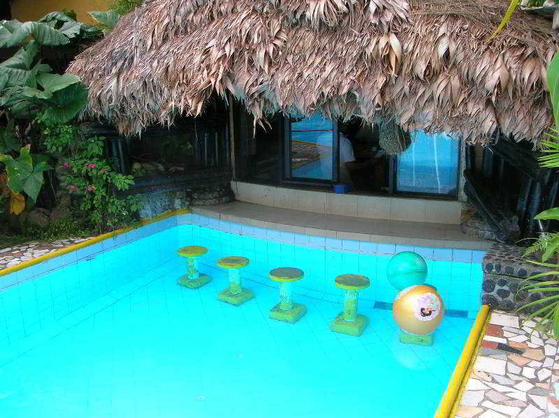 Rio Selva Resort-Yungas - hoteles en Coroico Norte - Yungas