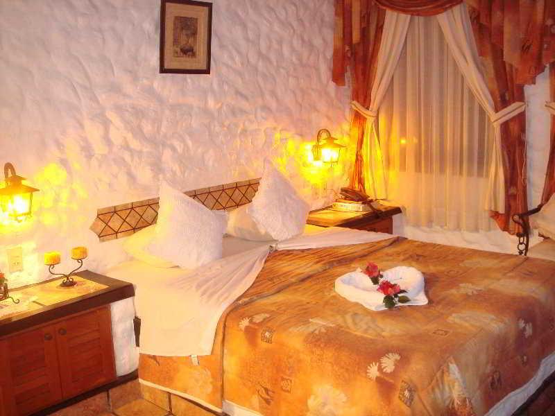 Rio Selva Resort-Santa Cruz