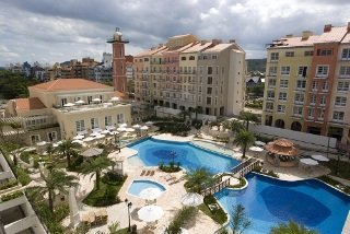 Il Campanario Villagio Resort Florianopolis, Brazil Hotels & Resorts