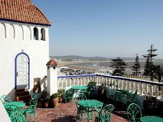Hotel Riad Villa Maroc in Essaouira, Morocco