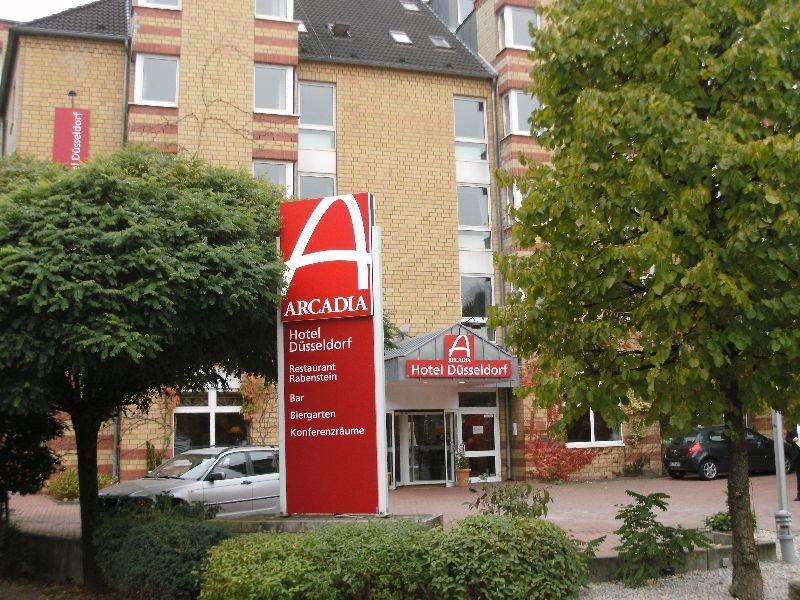 Arcadia Dusseldorf