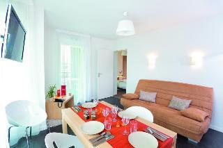 appart 39 city confort tours. Black Bedroom Furniture Sets. Home Design Ideas
