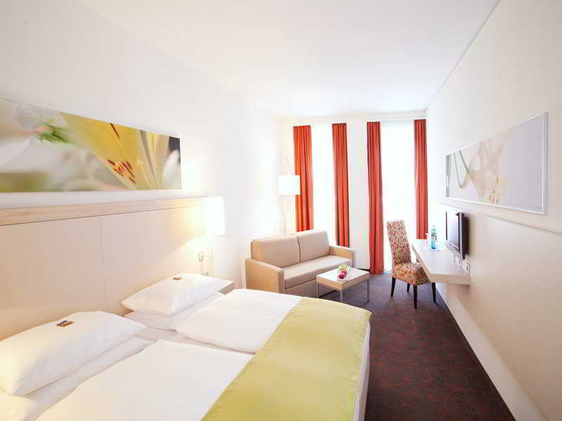 H+ Hotel Muenchen City Centre