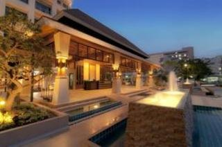 Mida Airport Hotel Bangkok (Formerly Mida City Resort)