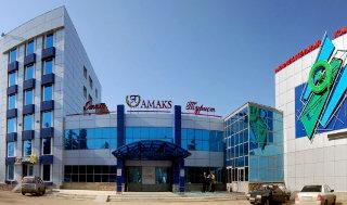 Amaks City-hotel