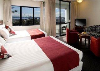 Viajes Ibiza - Quality Hotel Barrycourt