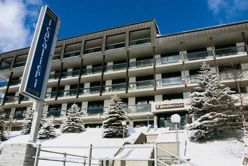 Hotel Ski Club Cavalieri
