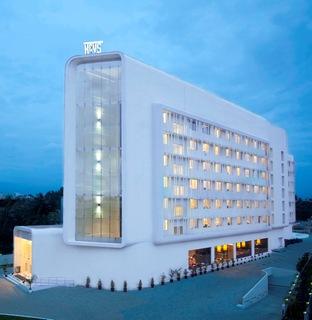 Keys Hotel Hosur Road, Bangalore