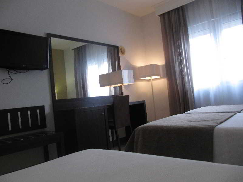 Hotel Don Juan Granada