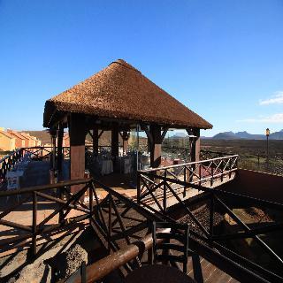 Hotel Mirador de Lobos Resort