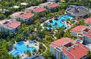 Hotel The Reserve at Paradisus Punta Cana