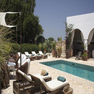 Hotel riad mimouna esauira desde 60 rumbo for Les jardins de villa maroc essaouira