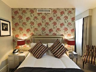 Tophams Hotel Belgravia