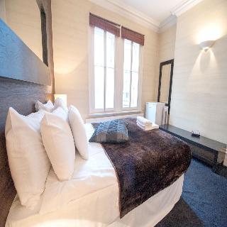 Apartamento Knightsbridge Green