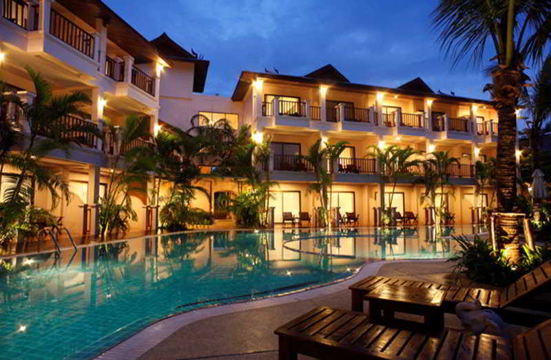 FX Resort Khao Lak