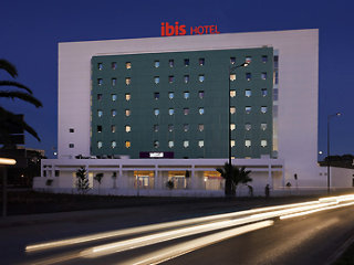 Ibis Tangier- City Center in Tangiers, Morocco