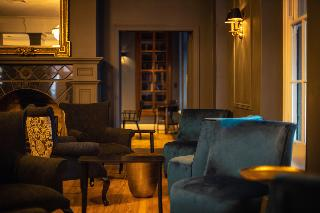 Grande Roche Hotel & Restaurant