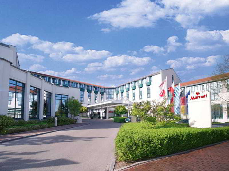 Marriott Hotel Munich Airport