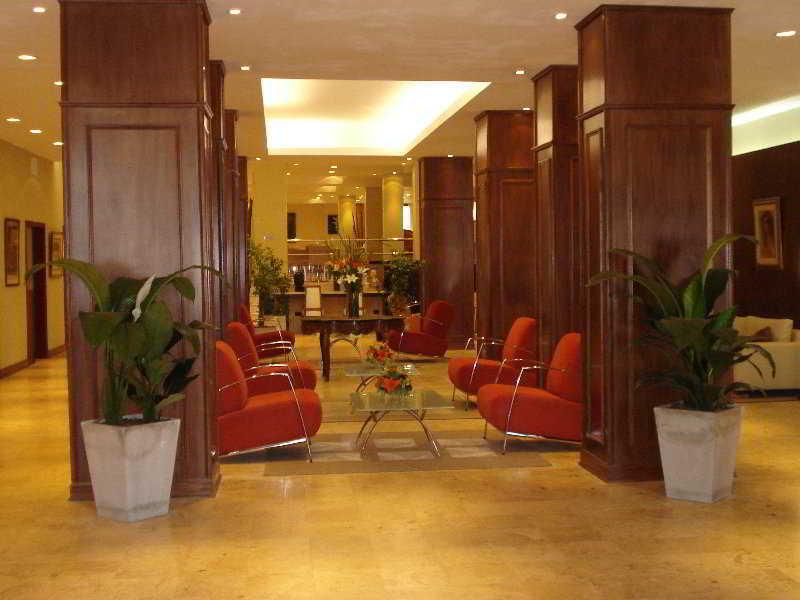 Gran hotel dor hotel en mar del plata viajes el corte ingl s - Tempur colchones opiniones ...