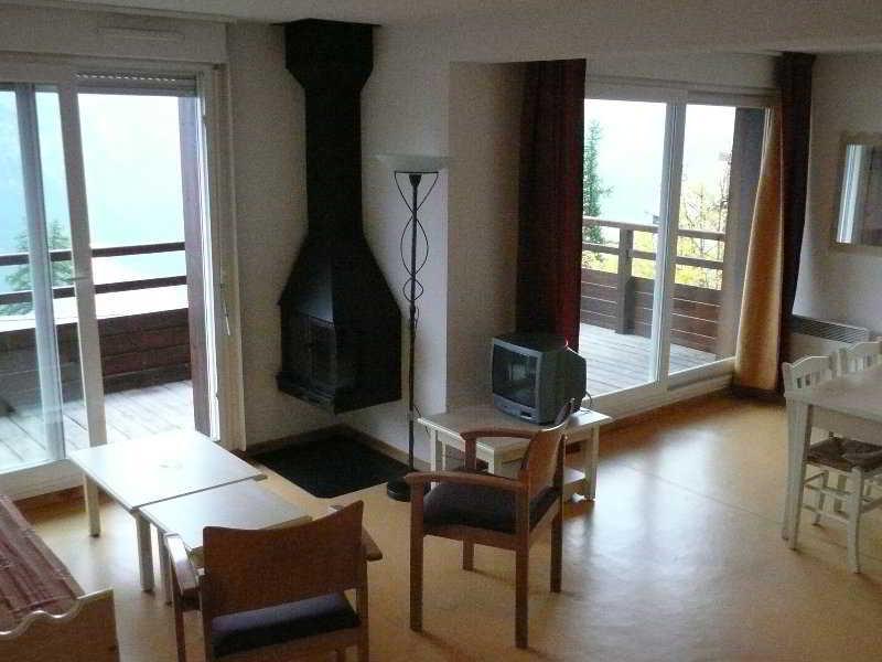 Residence De Puy St. Vincent