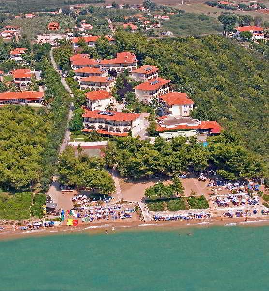 Hotel Portes Beach