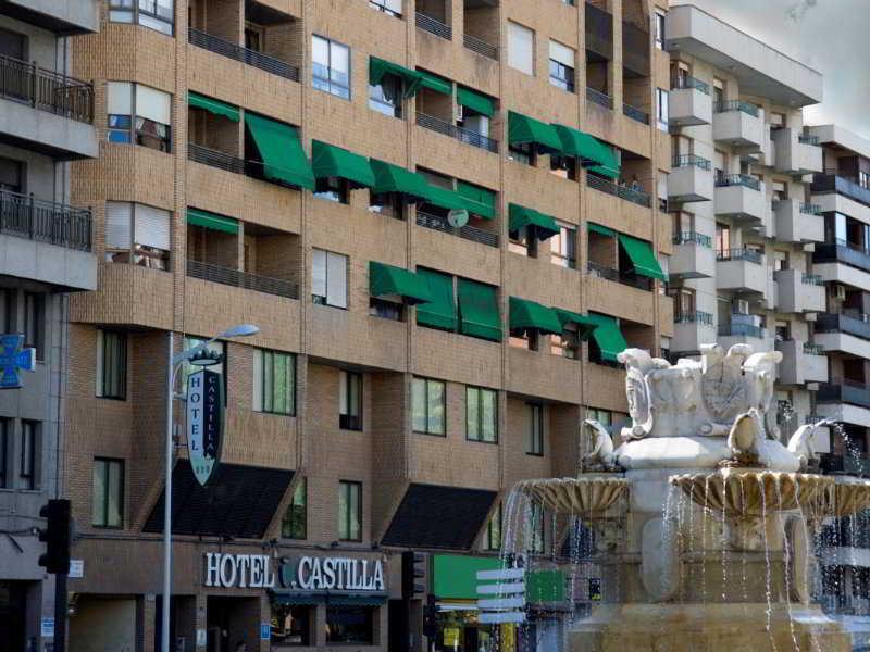 Viajes Ibiza - Castilla